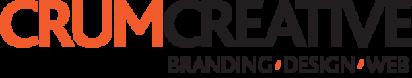 Crum Creative Logo